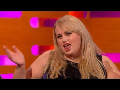 Did Rebel Wilson hit on Justin Bieber? - The Graham Norton Show: Series 18 Preview - BBC One