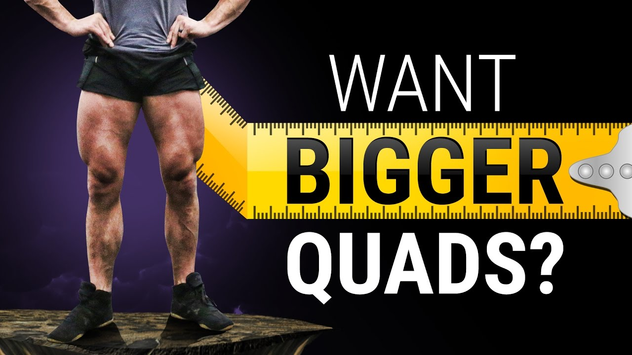 209eb91a432 3 Quick Tips For BIGGER QUADS!