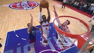 Top 10 NBA Plays of the Night: 02.23.17