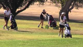 Area girls golf tournament highlights from North Kern GC