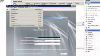 Standard-VMs und Integrationsdienste mit Microsoft Hyper-V