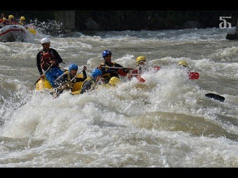 White Water Rafting Struma