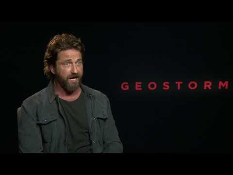 Gerard Butler | GEOSTORM