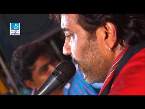 kirtidan gadhvi bhajan new 2016 - Kanudo kalo kalo pt.1 [Kirtidan gadhvi dayro]