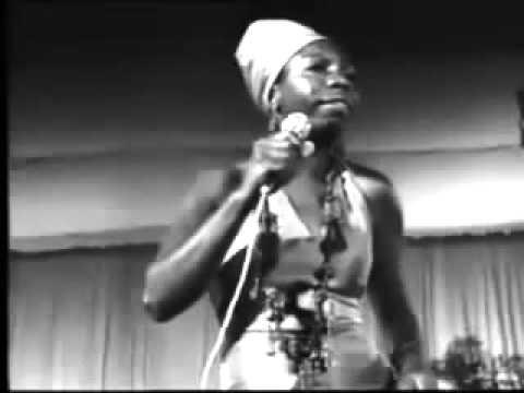 Nina Simone  Save Me