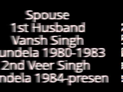 Veer singh bundela marriage