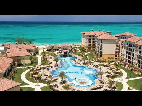 Beaches Resort Turks & Caicos Key West Village Room Tour