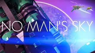 No Man's Sky | This Is Current Day No Man's Sky! One Last Ride Before NMS BEYOND? #205