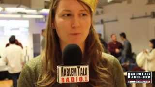 ALLEY NYC Startup Battles Hitlist App WINNER Gillian Morris