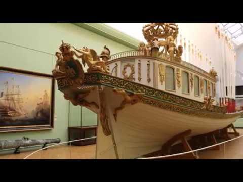 Musée de la Marine à Paris