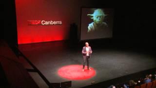 Redefining masculinity | Shane Horsburgh | TEDxCanberra