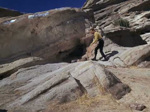 Star Trek - Kirk vs. Gorn