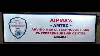 AIPMA Website Live Stream