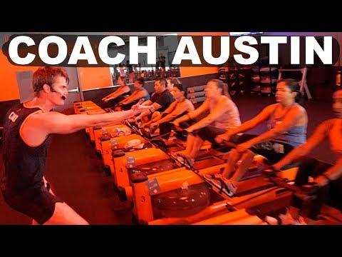 The Coach Austin Experience Orangetheory Fitness