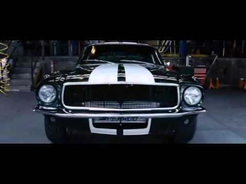 // The Fast and the Furious Tokyo Drift | Rock Star (Jason Nevins Remix Edit)