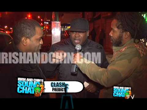 BROOKLYN MASSACRE 2014 PART 1