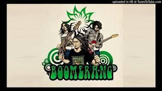 Boomerang - Tragedi