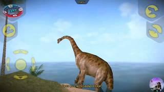 Carnivores Dinosaur Hunter | Killing a Brachiosaurus