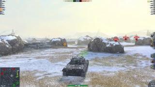 WoT Blitz Mach stream