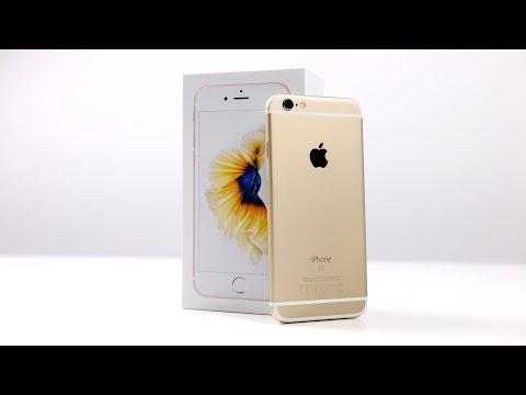 Unboxing: Apple iPhone 6s (Deutsch) | SwagTab