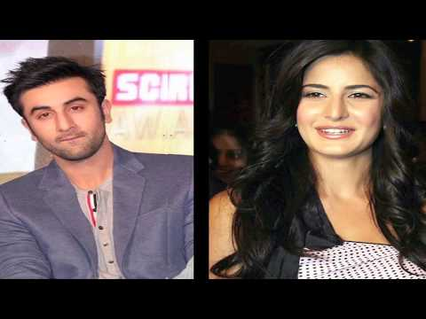 Katrina Kaif And Ranbir Kapoor Kissing Video Leaked