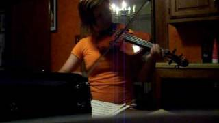 Huckleberry Hornpipe (cover)