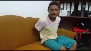 Suspeito confessa ter atirado em policial do BOPE
