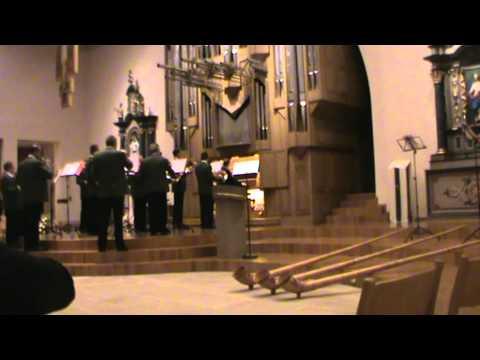Marche D'Entrée Messe Solennelle Gustave Rochard.mpg