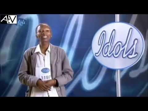 Bazit Indonesian Idol