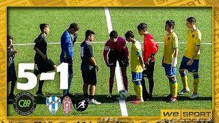 SSD Camaro 1969 vs Giovanile Calcio Messina [8^ Giornata U15 Regionali - Gir.C ]