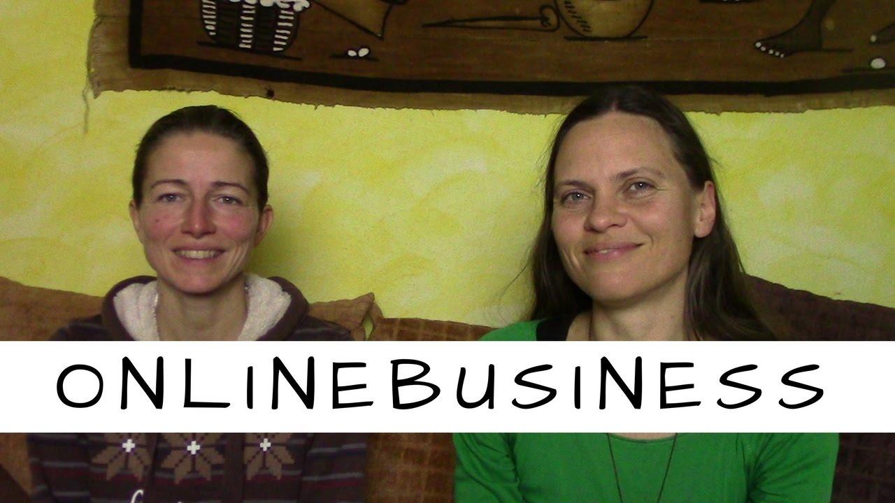 Onlinebusiness und alleinerziehend! Unsere Tipps und Erfahrungen!