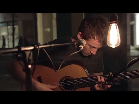 Charlie Cunningham - Plans | The Boatshed Sessions  (#28 part 1) HD