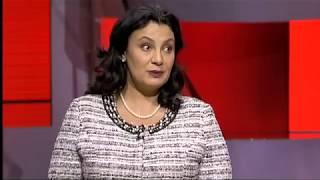 Іванна Климпуш Цинцадзе | Час  Підсумки дня | 03 11 2017