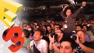 Réaction E3 : The Last Guardian / FF VII / Shenmue 3