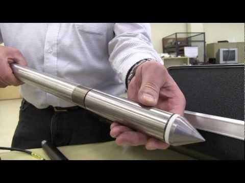 Vertek VTK series Cone Penetration Test Equipment