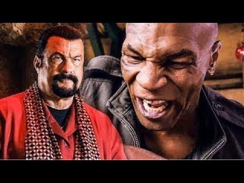 Download Mike Tyson vs Steven Seagal - (Aikido vs Boxe)
