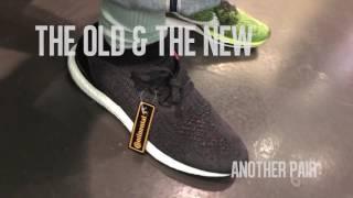 7ef4eb9e9 ดาวน์โหลดเพลง Adidas Ultra Boost Triple Black 3.0 Vs 2.0 Uncaged ...