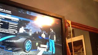 RANDOM RACE LOBBIES AGAIN (GTA 5 Racing)