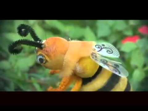 Oye las abejas (Zum zum zum zum zum dejame salir) canciones preescolar