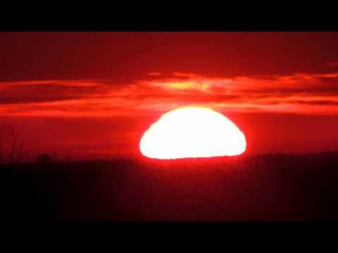 Sunrise 20 dec16 Maryland - HD