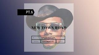 Hans Inglish - 'New Town Road' (Pt. 6 of 6) Speak Inglish Docuseries
