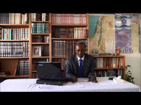 בית ישראל קדושים וטהוריים הם, הרב ראובן יאסו