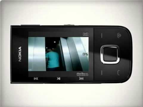 Nokia 5330 Mobile TV Glossy Official video.mp4