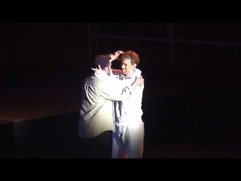 Jesus Christ Superstar 2009: Last Supper & Confrontation (Frank Felicetti, Chris Murray)