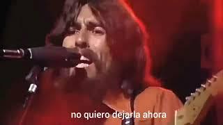 The Beatles - Something (Madison Square Garden)