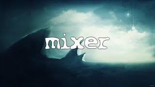 'Pensees' ~ Chillout/Ambient/Garage/Chillstep Mix by MiXeR