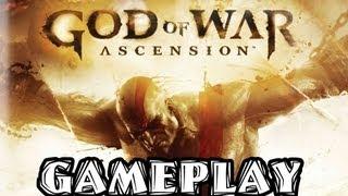 God of War: Ascension - Gameplay en Español y Análisis | HD
