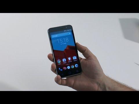 Vodafone Smart Prime 6, smartphone LTE a 149 euro - TVtech