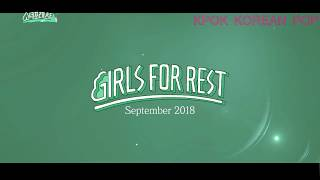 Girls' Generation-oh!gg 소녀시대-oh!gg - Girls For Rest 소녀포레스트 ''new Reality Show'' - Teaser1