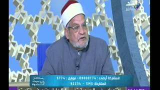 بالفيديو..أحمد كريمة: الرئيس السيسي يشبه خالد بن الوليد في فروسيته